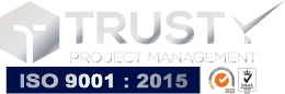 Trusty Project Management : Trust in Quality Service